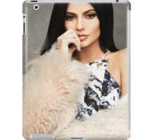 Kylie Jenner Fur iPad Case/Skin