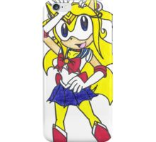 Sailor Maria iPhone Case/Skin