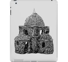 Willow Hut iPad Case/Skin