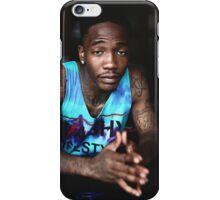 Dizzy Wright - World Peace iPhone Case/Skin