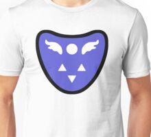 Undertale Delta Rune Unisex T-Shirt
