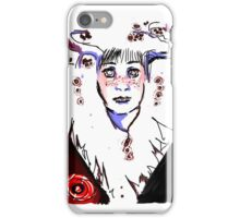 The Fall iPhone Case/Skin