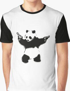 Cool panda Graphic T-Shirt