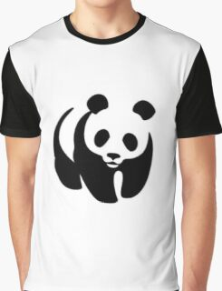 Panda animation Graphic T-Shirt