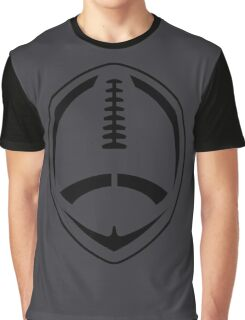 Football - Vector Art Graphic T-Shirt