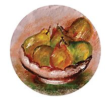 Fruits III Photographic Print