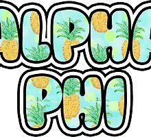 Alpha Phi by sophhsophh