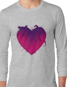 The Heart of the Heart Long Sleeve T-Shirt