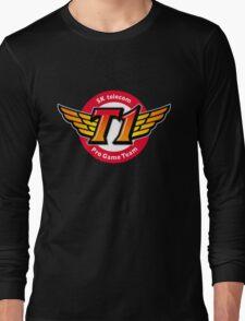 SKT T1 Long Sleeve T-Shirt