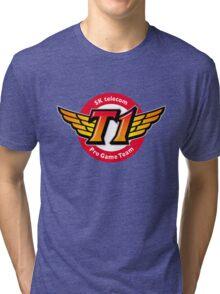 SKT T1 Tri-blend T-Shirt