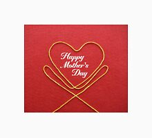 Crafty Yarn and Fabric Happy Mother's Day T-Shirt