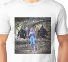 Masters of the Universe Classics - Glimmer Unisex T-Shirt