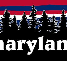 Maryland by bperky