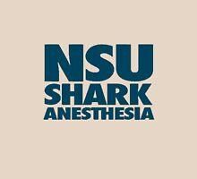 NSU Shark Anesthesia Unisex T-Shirt