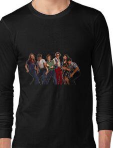 That '70s Show Gang Long Sleeve T-Shirt