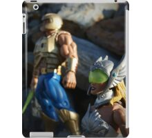 Masters of the Universe Classics - He-Man and She-Ra New Adventures iPad Case/Skin