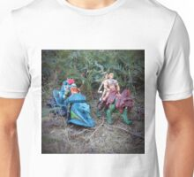 Masters of the Universe Classics - Eternian Heroes Unisex T-Shirt