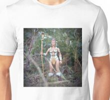 Masters of the Universe Classics - Teela Unisex T-Shirt