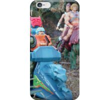 Masters of the Universe Classics - Eternian Heroes II iPhone Case/Skin