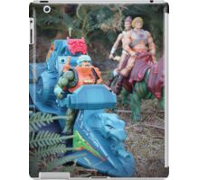Masters of the Universe Classics - Eternian Heroes II iPad Case/Skin