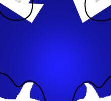 The Nightwing Sticker