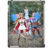 Masters of the Universe Classics - She-Ra, Sea Hawk & Swift Wind iPad Case/Skin