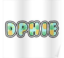 Dphie Poster