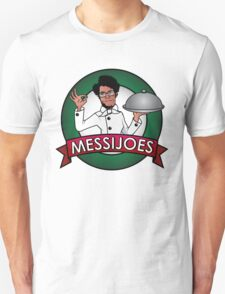 Messijoes IT crowd T-Shirt