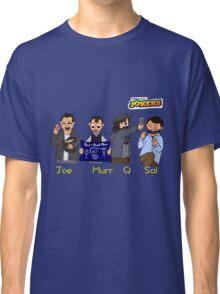 Cartoon Impractical Jokers Classic T-Shirt