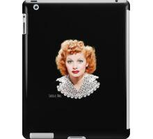 Lucille Ball iPad Case/Skin