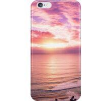 Burleigh Delight iPhone Case/Skin