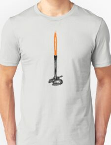 Bunsen Burner T-Shirt