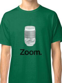 Zoom lens Classic T-Shirt