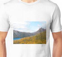 Cradle Mountain Tasmania Australia Unisex T-Shirt