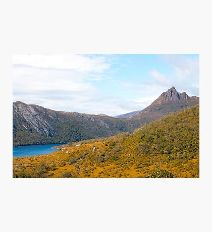 Cradle Mountain Tasmania Australia Photographic Print