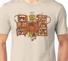 A Coat of Arms Unisex T-Shirt
