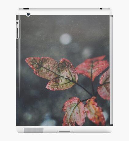 Young Tree iPad Case/Skin