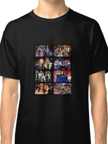 That '70s Show Character Photos Classic T-Shirt