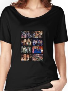 That '70s Show Character Photos Women's Relaxed Fit T-Shirt