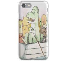 Dance Gavin Dance - Stroke God Millionaire - I-Phone Case iPhone Case/Skin