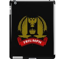 Knight Triumph iPad Case/Skin
