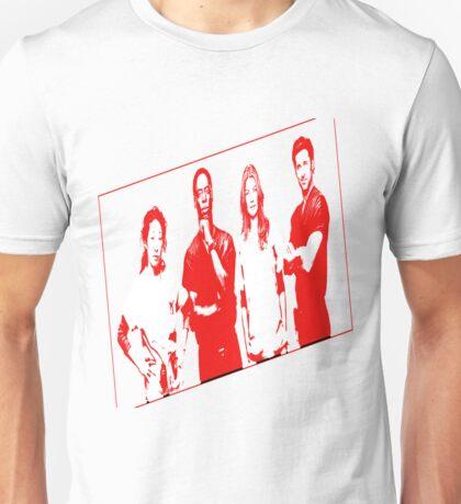 Top Docs Unisex T-Shirt
