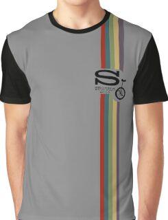SEDONA 2016 UNI FEST -full stripe Graphic T-Shirt