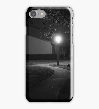 The Light of Darkness iPhone Case/Skin