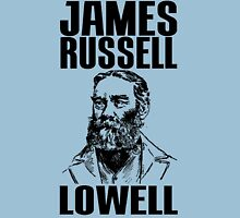 James Russell Lowell Unisex T-Shirt