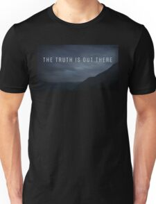 The Truth  Unisex T-Shirt