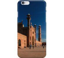 Badshahi Mosque Gate iPhone Case/Skin