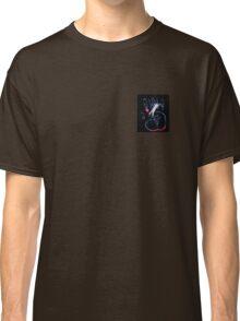 X files hand Classic T-Shirt