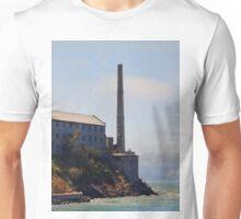 Eerie Alcatraz Unisex T-Shirt