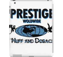 Prestige Worldwide- step brothers iPad Case/Skin